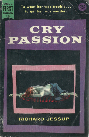 Cry Passion