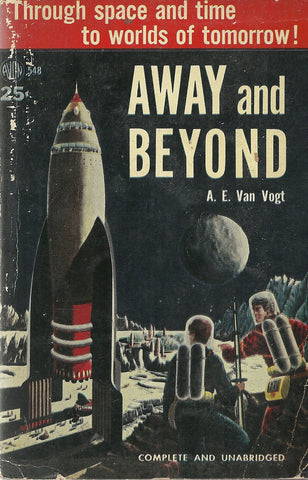 Away and Beyond