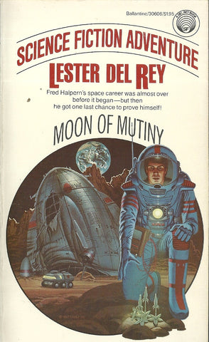 Moon of Mutiny
