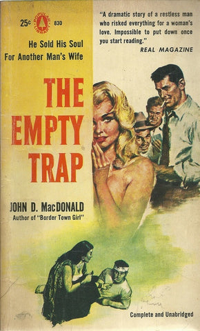 The Empty Trap