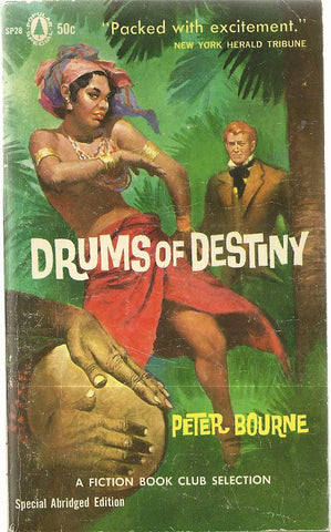 Drums of Destiny