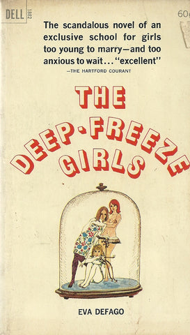 The Deep-Freeze Girls