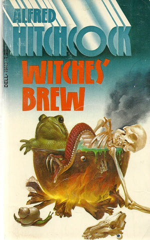 Alfred Hitchcock's Witches' Brew