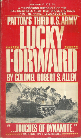 Lucky Forward