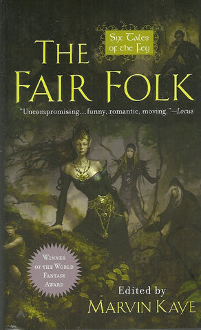 The Fair Folk