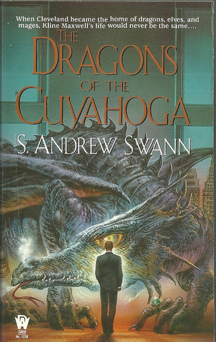 The Dragons of the Cuvahoga