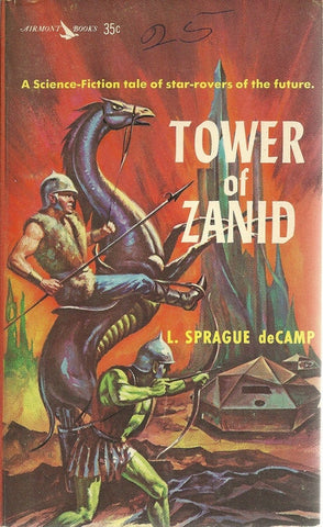 Tower of Zanid