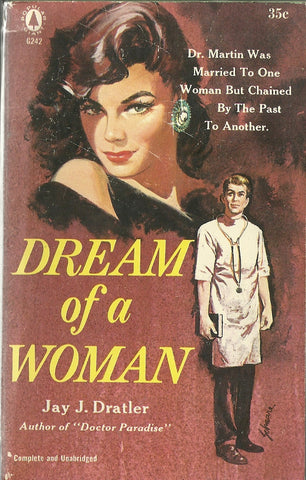 Dream of a Woman