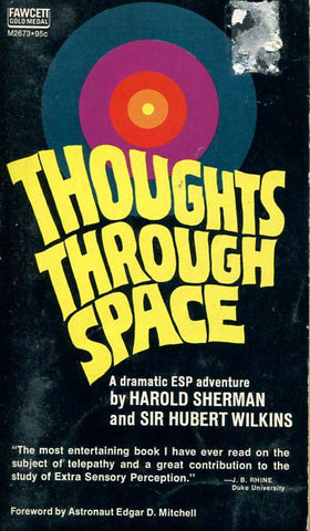 Thoughts Through Space