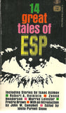 14 Great Tales of ESP