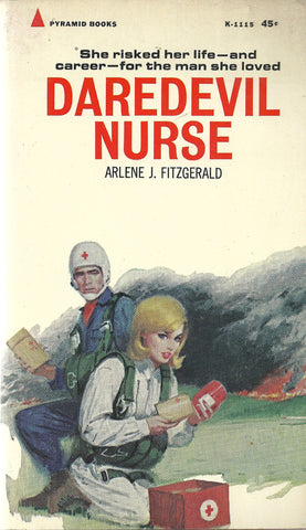 Daredevil Nurse