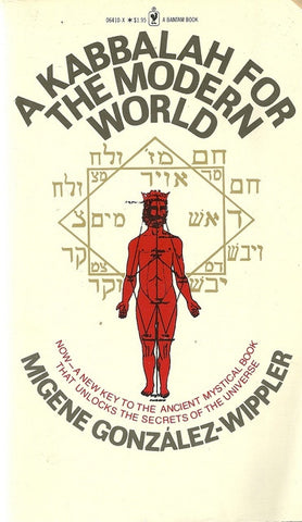 A Kabbalalah for the Modern World