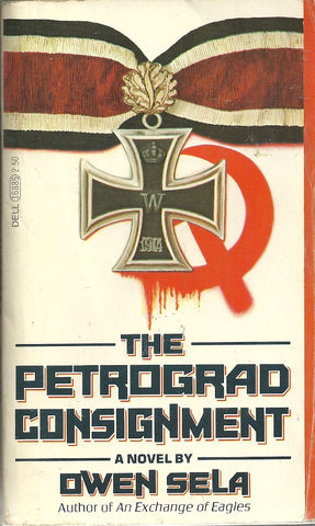 The Petrograd Consignment