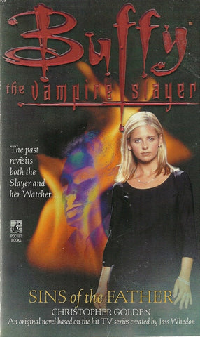 Buffy the Vampire Sins of the Father