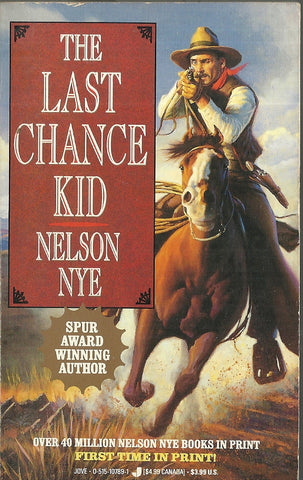 The Last Chance Kid