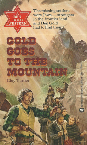 Gold Goes to the Mountain
