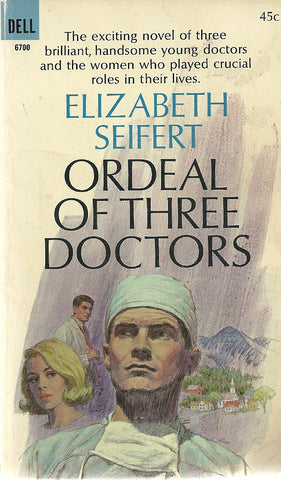 Ordeal of Three Doctors