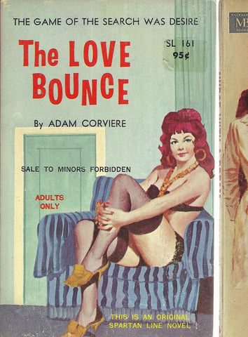 The Love Bounce
