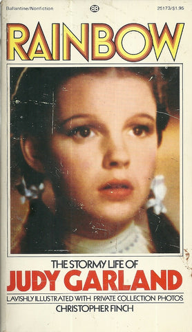 Rainbow The Stormy Life of Judy Garland