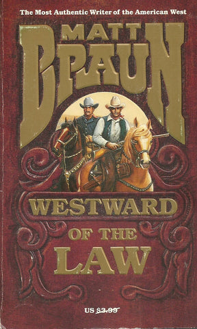 Westward of the Law