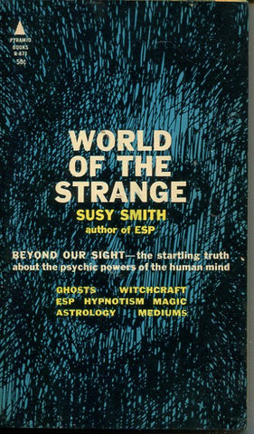World of the Strange