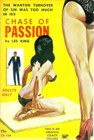 Chase of Passion