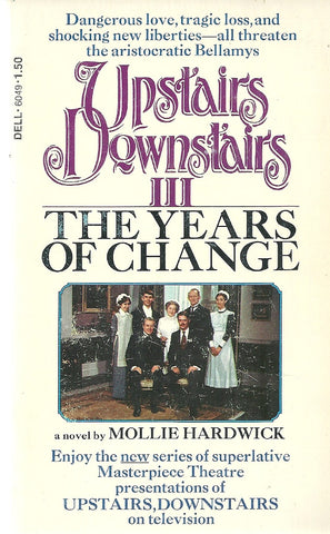 Upstairs Downstairs III The Years of Change
