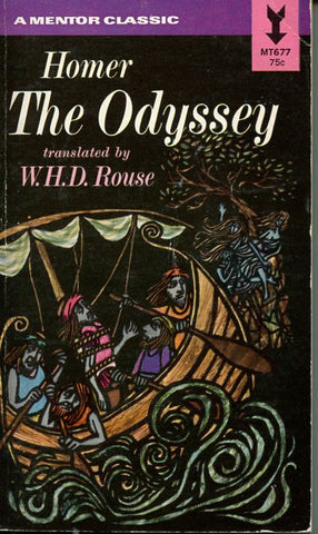 The Odessey
