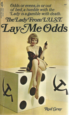 The Lady from Lust Lay Me Odds