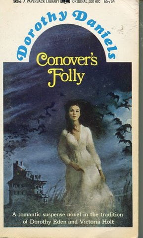 Conover's Folly