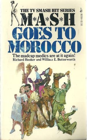 MASH Goes to Morocco