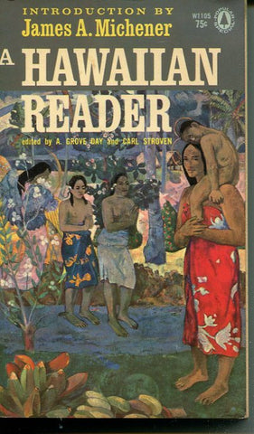 A Hawaiian Reader