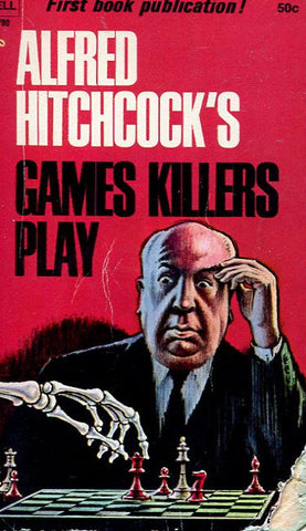 Games Killers Play