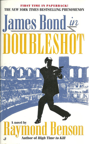 James Bond in Doubleshot