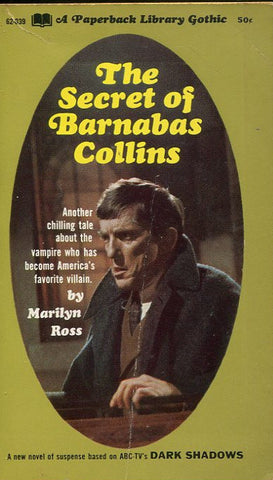 The Secret of Barnabus Collins