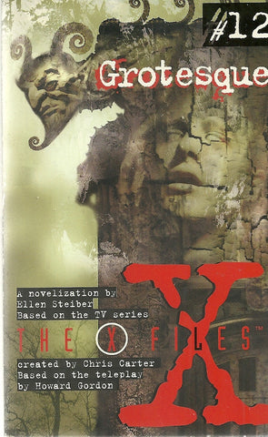 Grotesque The X Files #12