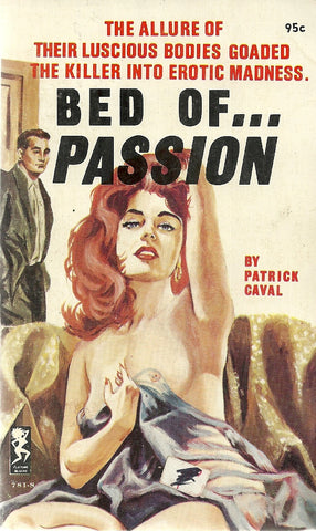 Bed of ... Passion
