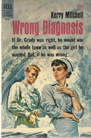 Wrong Diagnosis