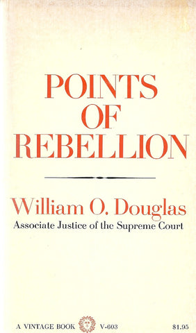 Points of Rebellion