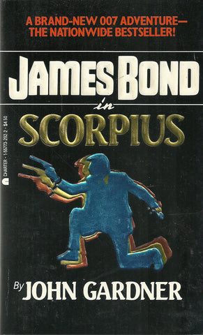 James Bond in Scorpius