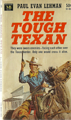 The Tough Texan