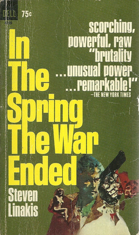 In The Spring The War Ended