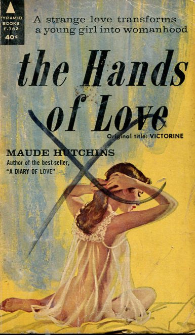 The Hands of Love