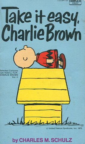 Take it easy, Charlie Brown