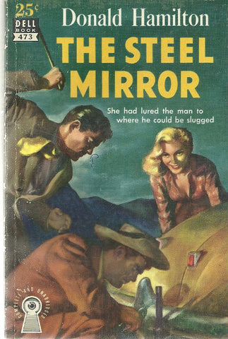 The Steel Mirror