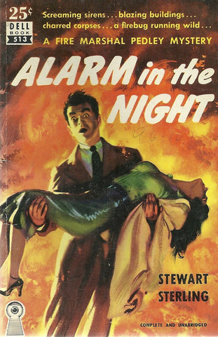 Alarm in the Night