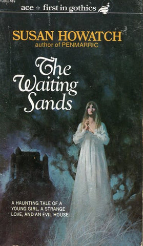 The Waiting Sands