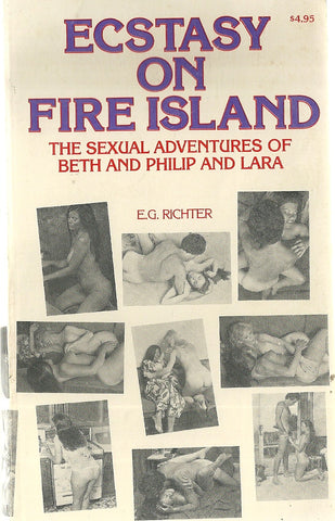 Ecstasy on Fire Island