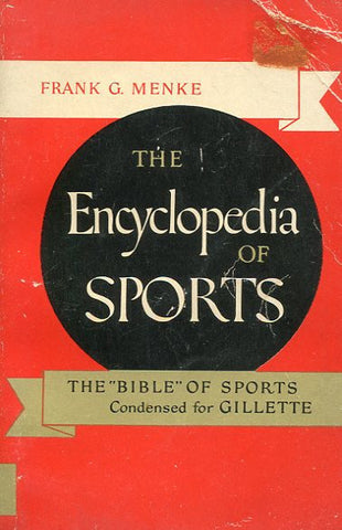 The Encycopedia of Sports