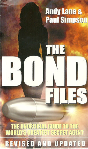 The Bond Files